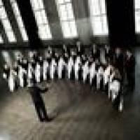 Candomino Choir, The and Satomaa, Tauno (Conductor)