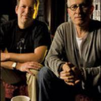 Hans Zimmer and James Newton Howard