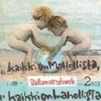 Salamaryhmä