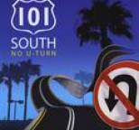 101 South - No U Turn