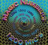 1200 Micrograms - Magic Numbers