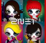 2NE1 - 2NE1 2nd Mini Album