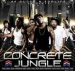 40 Glocc - Concrete Jungle