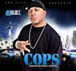 40 Glocc - COPS Cripin On Public Streets