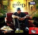 40 Glocc - I Am Legend