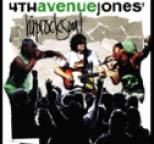 4th Avenue Jones - Hiprocksoul