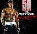50 Cent - The Massacre (re-issue)