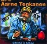 Aarne Tenkanen - Edestä ja takaa