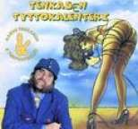Aarne Tenkanen - Tenkasen tyttökalenteri