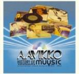 Aavikko - History of Muysic