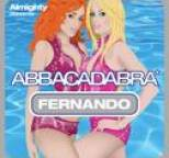 Abbacadabra - Almighty Presents: Fernando