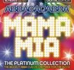 Abbacadabra - Almighty Presents: Mama Mia - The Platinum Collection