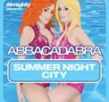 Abbacadabra - Almighty Presents: Summer Night City