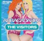 Abbacadabra - Almighty Presents: The Visitors