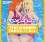 Abbacadabra - Almighty Presents: The Winner Takes It All