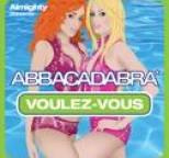 Abbacadabra - Almighty Presents: Voulez-Vous