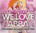 Abbacadabra - Almighty Presents: We Love ABBA - The Mamma Mia Dance Collection