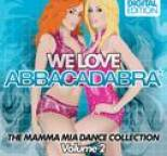 Abbacadabra - Almighty Presents: We Love Abbacadabra - The Almighty 12