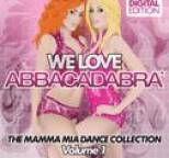 Abbacadabra - Almighty Presents: We Love Abbacadabra - The Mamma Mia Dance Collection