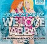 Abbacadabra - We Love ABBA: The Mamma Mia Dance Collection (Volume 2)