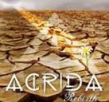 Acrida - Rebirth