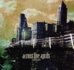 Across Five Aprils - Collapse