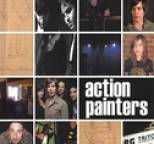 Action Painters - Chubby Dancer