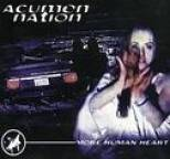 Acumen Nation - More Human Heart