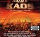 Adam F - Kaos
