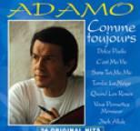 Adamo - Comme Toujours