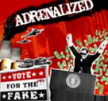Adrenalized - Vote for the Fake