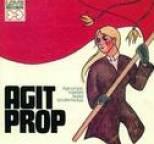 Agit Prop - Agit-Propin kvartetti laulaa työväenlauluja