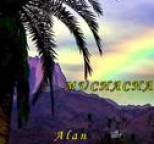 Alan - Muchacha