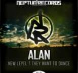 Alan - New Level / They Want to Dance