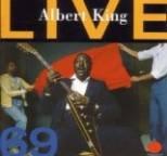 Albert King - Live 69