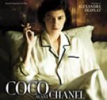 Alexandre Desplat - Coco Avant Chanel