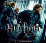 Alexandre Desplat - Harry Potter and the Deathly Hallows - Part 1:  Original Motion Picture Soundtrack