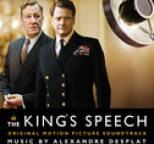 Alexandre Desplat - The King's Speech
