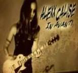 Alexx Calise - In Avanti