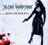 Alien Vampires - FUCK OFF AND DIE