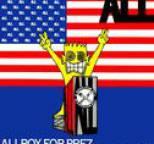 All - Allroy For Prez?