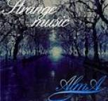 Alma - Strange Music