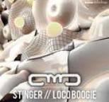 AMB - Stinger / Loco Boogie