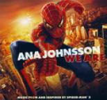 Ana Johnsson - We Are