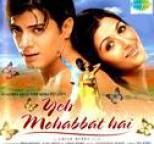 Anand Raj Anand - Yeh Mohabbat Hai