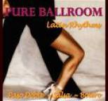 Andy Fortuna - Pure Ballroom - Latin Rhythms (Paso Doble / Salsa / Bolero)