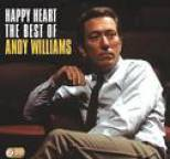 Andy Williams - Happy Heart: The Best Of Andy Williams
