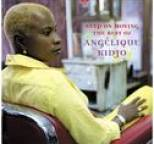 Angélique Kidjo - Keep On Moving - The Best Of