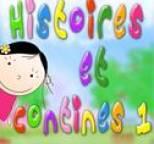 Anita - Histoires et contines 1