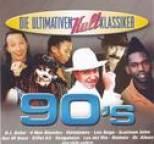 Ann Lee - Die Ultimativen Kult Klassiker: 90's